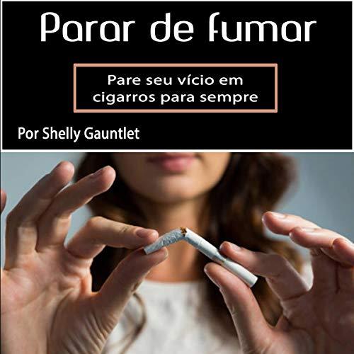 Parar de fumar [Stop Smoking] cover art