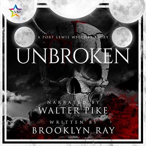 Unbroken cover art