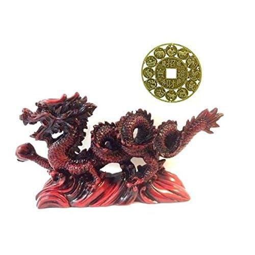 Chinese Zodiac Dragon: Amazon com