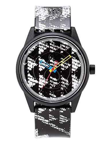 Q & Q Smile Solar Unisex, Eco Freundlicher Armbanduhr by Citizen, 5ATM Wasser widerstehen rp00j024y