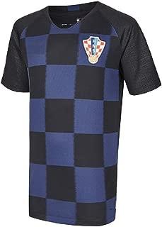 Team HNS Croatia Home/Away Soccer Jersey Adult Men's Sizes Football World Cup Premium Gift