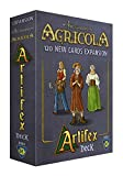 Agricola Artifex Deck - English