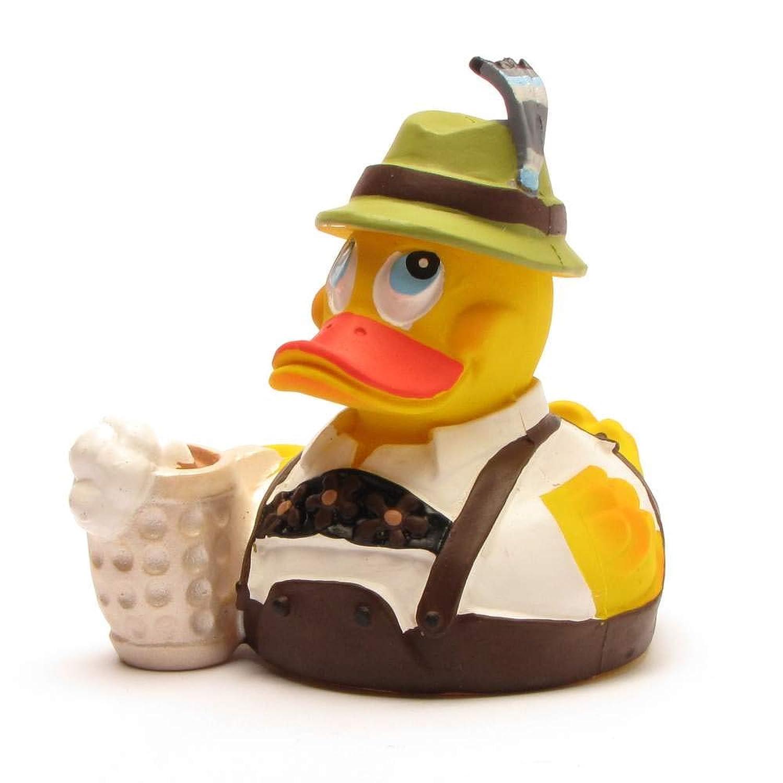 Lanco Oktoberfest Rubber Duck - ???????