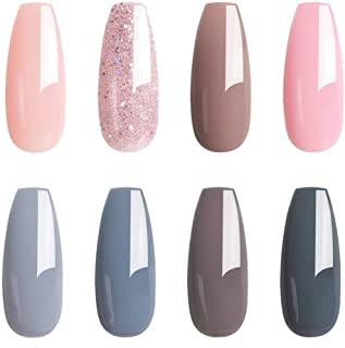 Best nail perfect soak off gel polish Reviews