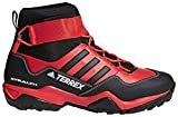 adidas outdoor Terrex Hydro_Lace Mens Water Shoes, (Hi-Res Red, Black, Chalk...