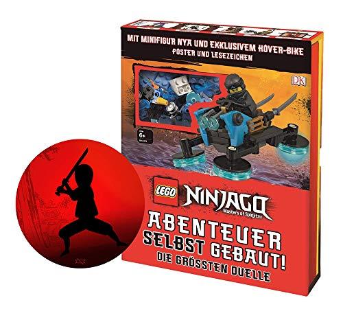 Lego Ninjago - Juego de regalo (6 años)