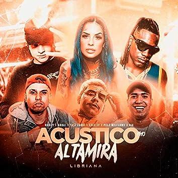 Acústico Altamira #10 - Libriana