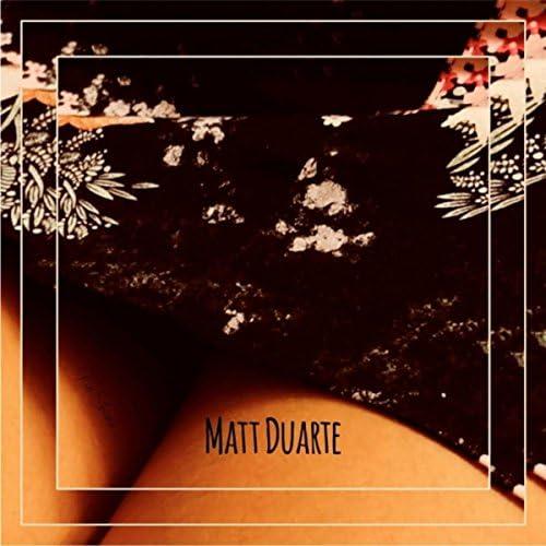 Matt Duarte