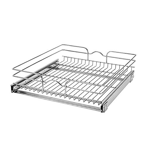 wire cabinet inserts - 1