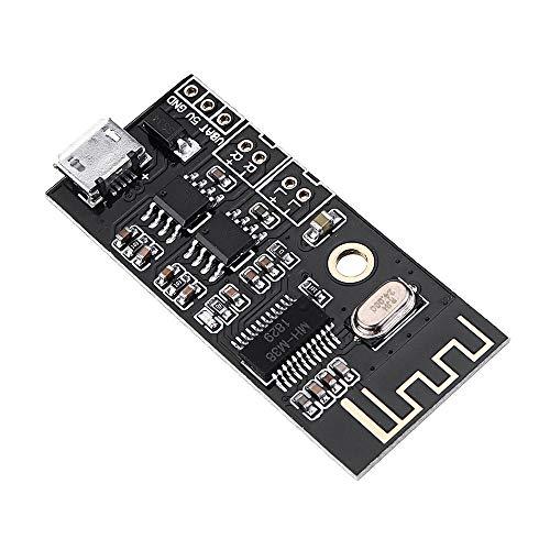 Modulo electronico M38 Bluetooth 4.2 Módulo Receptor de audio de la Junta de altavoz 5W + 5W Lossless coche amplificador del auricular inalámbrico Vuelva a colocar 5pcs