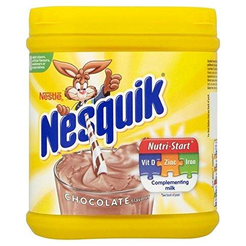 NESQUIK Chocolat Milk-Shake 500G