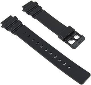 Bracelet de montre Casio en résine - pour Classic Diver MRW200 MRW-200 MRW-200H - 10393907