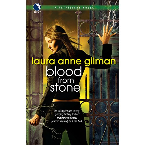 Blood from Stone cover art
