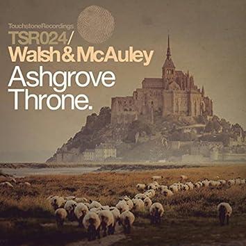 Ashgrove Throne