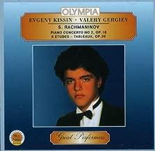 Best sergei rachmaninov piano concerto no 2 Reviews