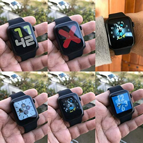 Friller Smart Watch with Bluetooth Calling and Speaker