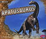 Apatosaurus: A 4D Book (Dinosaurs)
