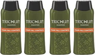 Pack of 4 - Trichup Hair Fall Control Herbal Hair Shampoo - 100ml