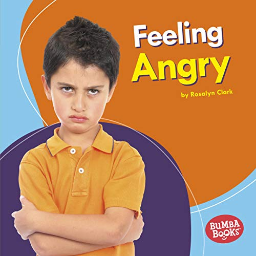 Feeling Angry cover art