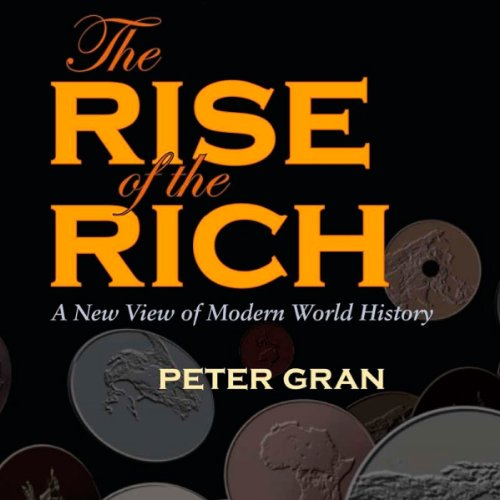 The Rise of the Rich cover art