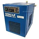 SCHULZ REFRIGERATED AIR COMPRESSOR DRYER: 20-25 CFM 115 VOLTS