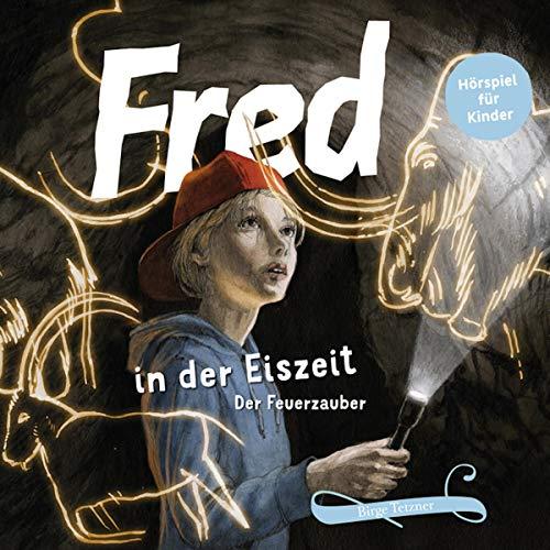 Fred in der Eiszeit cover art