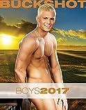 Buckshot Boys 2017 Calendar
