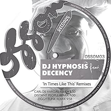 In Times Like This (Remixes)