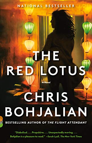 Compare Textbook Prices for The Red Lotus: A Novel Vintage Contemporaries  ISBN 9780525565963 by Bohjalian, Chris