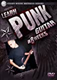Learn Punk Guitar In 8 Weeks