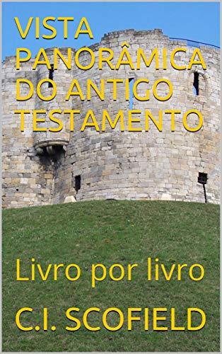 VISTA PANORÂMICA DO ANTIGO TESTAMENTO: Livro por livro