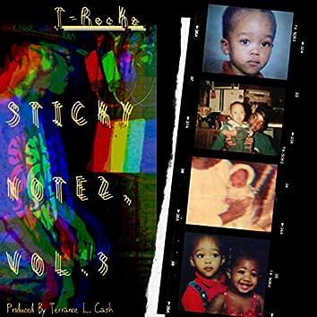 Sticky Notez, Vol.3