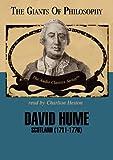 David Hume: Scotland (1711-1776) (Library Edition) - John Lachs
