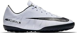 Nike Kids` Jr. MercurialX Victory VI CR7 (TF) Turf Soccer Shoes (10.5c)