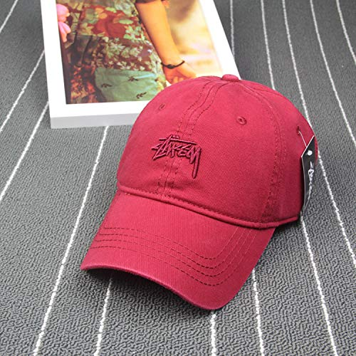 Cappello da Baseball Moda Coreana Berretti da Uomo e da Donna Berretto Sportivo Hip-Hop alla Moda Cappello da Sole all\'aperto