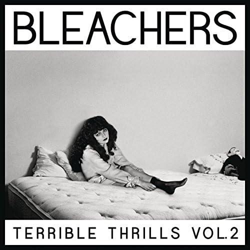 Bleachers & Tinashe