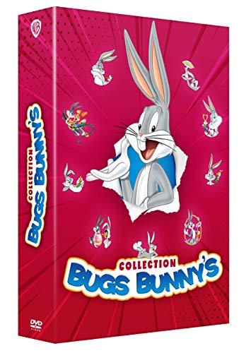 Collection Bugs Bunny [Francia] [DVD]