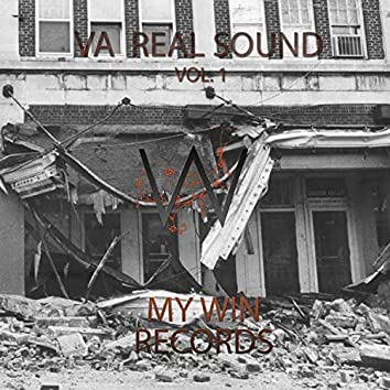 Real Sound: Vol.1