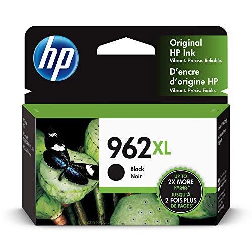 HP 962XL | Ink Cartridge | Black | 3JA03AN