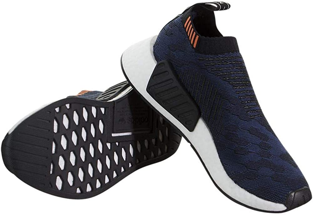 Amazon.com | adidas NMD_CS2 (Primeknit) Women | Fashion Sneakers