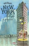 New York Trilogie, Tome 2 - L'Immeuble
