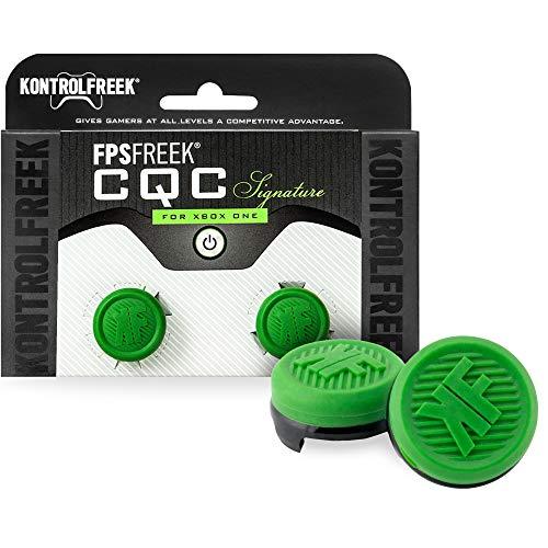 KontrolFreek Stick Aufsatze KF GamerPack Signature Xbox One