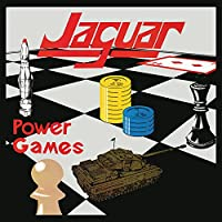 POWER GAMES [LP] (BROWN AND GREEN 'CAMO' COLORED VINYL) [12 inch Analog]