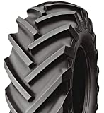BITS4REASONS Kenda K357 New Model 330099 TY 16x6.50-8 63A4 (4PR) TL E Compact Mini Tractor TYRE Horticultural and Agricultural Use