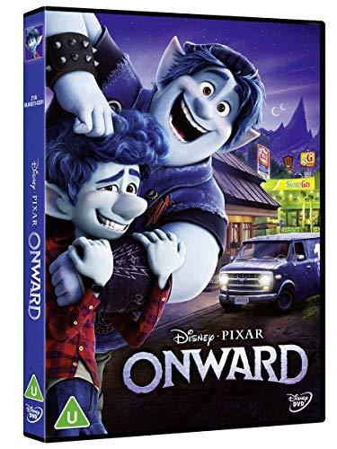 Disney & Pixar's Onward DVD [2020]