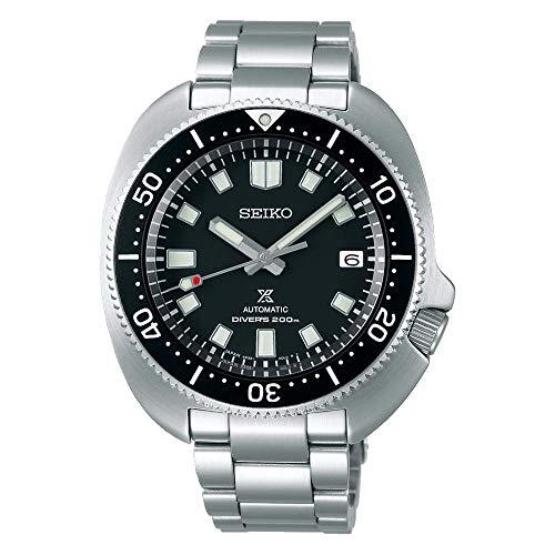Reloj Seiko Prospex Automático SPB151J1 Acero Hombre