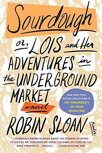 Top sourdough book sloan for 2020