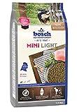 Bosch Cibo Secco per Cane Mini Light - 1000 gr