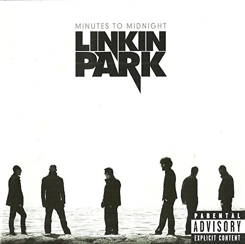 incl. Bleed It Out (CD Album Linkin Park, 12 Tracks)