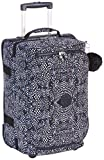 Kipling TEAGAN S Bagage cabine, 54 cm, 39 liters, Multicolore (Soft Feather)